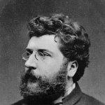 Georges Bizet — Berceuse