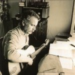 Georges Brassens — Elégie à un rat de cave
