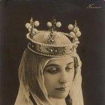 Geraldine Farrar — Madama Butterfly: Un Bel Di Vedremo