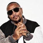 Ginuwine feat. Timbaland & Missy Elliott — Get Involved