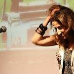Gisella Cozzo & Marco Guerzoni — You Wanna Be Americano
