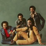 Gladys Knight & The Pips — Bourgie Bourgie