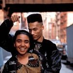 Global Deejays feat. Technotronic — Get Up (Tribalectric Rap Short Mix)