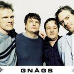 Gnags vs. Musikk — Moonlight (Extended)