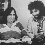 Godley & Creme — An Englishman in New York