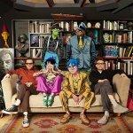 Gorillaz & Rag'n'Bone Man, Zebra Katz & RAY BLK — The Apprentice