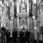 Gothic voices — Joieux de cuer
