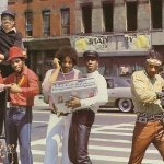 Grandmaster Flash & The Furious Five — The Birthday Party