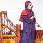 Guillaume Dufay — Kyrie