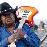 Guitar Shorty — Runaway Train