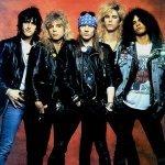 Guns N' Roses — Godfather Theme