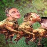 Hallucinogenic Horses — Zwilight Tone