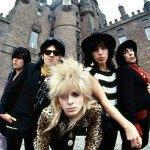 Hanoi Rocks — I Want You