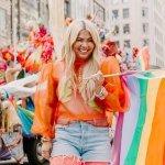Hayley Kiyoko — This Side Of Paradise