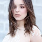 Hayley Orrantia — Strong, Sweet & Southern