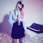 Heaven & Glance — Sexy Girl (nanana)(Electro kiss mix)