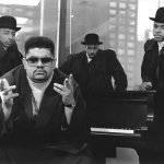 Heavy D & The Boyz — Somebody For Me