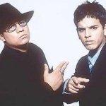 Hector y Tito — Asi es mi tierra
