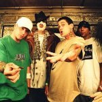 (Hed) P.E. feat. Kottonmouth Kings — Higher Ground