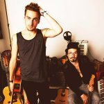 Heffron Drive — Everything Has Changed