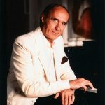 Henry Mancini & His Orchestra — The Party (Vocal)