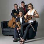 "Henschel Quartet — String Quartet in C Major, Op. 33 No. 3, Hob. III:39 ""The Bird"": I. Allegro moderato"