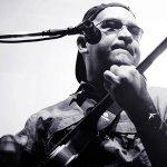Herbert Vianna — Mr. Scarecrow