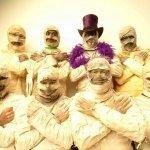 Here Come the Mummies — Pants