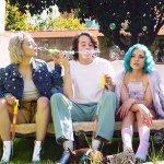 Hey Violet — Break My Heart