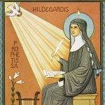 Hildegard von Bingen — O ignis spiritus (Sequentia de Spiritu Sancto)