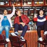 Hook N Sling feat. Far East Movement — Break Yourself Bass up (Alexander Compo remix)