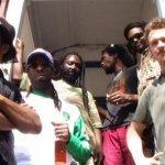 House of David Gang — Reggae Warrior (Ed Solo & Stickybuds Remix)