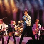 Huey Lewis and The News — Workin' For A Livin'