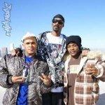 Hustle Boyz — On The Freeway