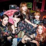 Hyuna (4minute) feat. Le — Black List