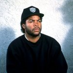 Ice Cube feat. Nate Dogg — Gangsta nation