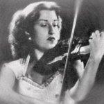 Ida Haendel — Polonaise Brillante No.1 in D, Op.4