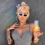 Iggy Azalea feat. Rita Ora — Black Widow (Delay Remix)