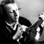 Ilya Grubert — Sonata for Violin & Piano No. 3 in D minor, Op. 108: III. Un poco presto e con sentimento