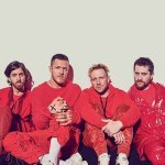 Imagine Dragons, The Script feat — Hall Of Fame