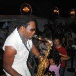 Inusa Dawuda & Oxy feat. James Hirman — Give Me Sunshine (Radio Edit)