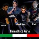 Italian Disco Mafia — L'italiano (DJ Kharma & Mightyatom Spaghetti Edit)