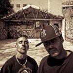 Ivan Nieto y Tony Calamonte — Fiebre