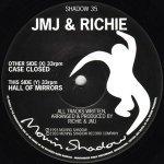 JMJ & Richie — True Colours [JMJ & Richie]