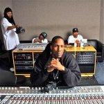 JT The Bigga Figga — Young Black Male