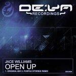 Jace Williams — Open Up (Original Mix)