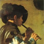 Jacob van Eyck — Lanterlu