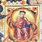 Jacopo da Bologna — Aquila altera (Codex Faenza)