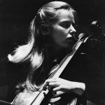 Jacqueline du Pré — The Carnival of the Animals : The Swan