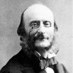 Jacques Offenbach — Кан-кан